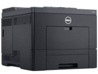 Dell Color Laser Printer C3760dn - Printer - color - Duplex - laser - A4/Legal - 600 x 2400 dpi - up to 36 ppm (mono) / up to 36 ppm (color) - capacity: 700 sheets - USB, Gigabit LAN, USB host