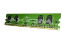 Axiom AX - DDR2 - module - 2 GB - DIMM 240-pin - unbuffered