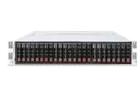 Supermicro A+ Server 2122TG-H6IBQRF - rack-mountable - no CPU - 0 GB