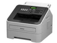 Brother FAX-2940 - multifunction printer ( B/W )