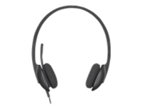 Usb Headset H340 (In))