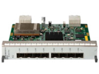 Juniper Networks Clear-Channel Multiservice Interface MIC - expansion module - 8 ports