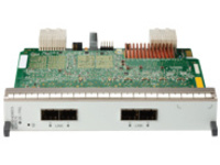 Juniper Networks Channelized Multiservice MIC - expansion module - 4 ports