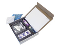 Xerox Cleaning and Maintenance Kit - scanner maintenance kit