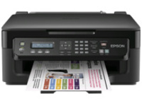 Epson WorkForce WF-2510WF - multifunction printer (colour)