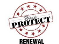 WaspProtect Renewal - extended service agreement - 1 year - 3rd year