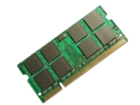 Total Micro - DDR2 - module - 4 GB - SO-DIMM 200-pin - 800 MHz / PC2-6400 - unbuffered
