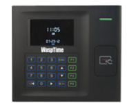 Wasp WaspTime RF200 RFID Time Clock - RFID reader - Ethernet