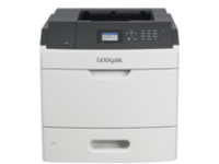 Image of Lexmark MS811n - printer - monochrome - laser