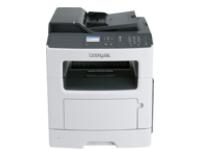 Image of Lexmark MX310dn - multifunction printer ( B/W )