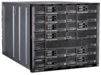 Lenovo Flex System Enterprise Chassis 8721 - rack-mountable - 10U