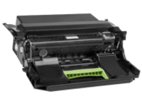 Lexmark 520Z - black - original - printer imaging unit - LCCP, LRP
