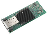 Intel X520 - network adapter - 2 ports