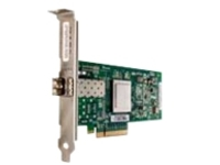 QLogic 8Gb FC Single-port HBA for IBM System x - host bus adapter