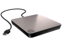 Image of HP Mobile DVD±RW (±R DL) / DVD-RAM drive - USB
