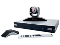 Poly RealPresence Group 700-720p - video conferencing kit