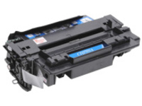 eReplacements Q7551A-ER - black - toner cartridge (alternative for: HP Q7551A)