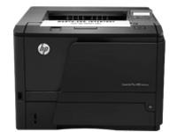Image of HP LaserJet Pro 400 M401dne - printer - monochrome - laser