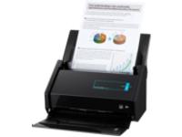 Image of Fujitsu ScanSnap iX500 - document scanner
