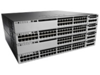 Cisco Catalyst 3850-48P-L - switch - 48 ports - managed - rack-mountable