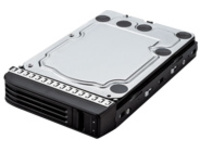BUFFALO Enterprise - hard drive - 8 TB - SATA 6Gb/s -