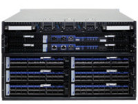Mellanox InfiniBand MSX6506-NR - switch - 108 ports - managed - rack-mountable