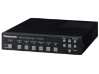Panasonic ET-YFB100G - video/audio/serial extender - 10Mb LAN, 100Mb LAN