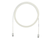 Panduit TX5e-28 Category 5E Performance - patch cable - 1.83 m - off white
