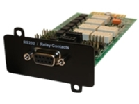 Eaton Relay Interface Card - remote management adapter