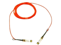 Cisco Direct-Attach Active Optical Cable - direct attach cable - 3 m