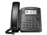 Poly VVX 311 - VoIP phone - 3-way call capability