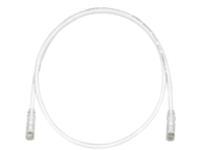 Panduit TX6 PLUS patch cable - 32 m - off white