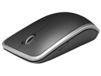 Dell WM514 Wireless Laser Mouse - mouse - 2.4 GHz