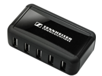 Sennheiser MCH 7 power adapter