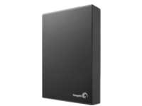 Seagate Expansion Desktop - Hard drive - 4 TB - external (desktop) - USB 3.0