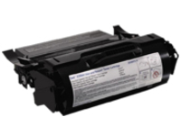 Dell - black - toner cartridge (alternative for: Dell JN4WK) - Use and Return