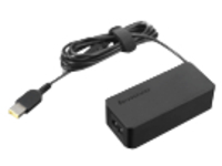 Lenovo ThinkPad 45W AC Adapter (Slim Tip) - power adapter - 45 Watt