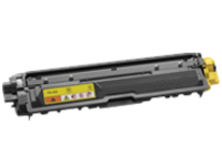 Brother TN-225Y - High Yield - yellow - original - toner cartridge