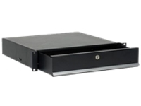 HPE Universal Locking Drawer rack storage drawer - 2U