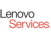 Lenovo Committed Service Technician Installed Parts - installation - 4 years - on-site