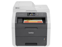 Image of Brother MFC 9130CW - multifunction printer ( color )