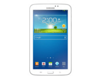 Samsung Galaxy Tab 3 - tablet - Android 4.1.2 (Jelly Bean) - 8 GB - 7""