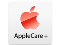 AppleCare+ extended service agreement - 2 years - carry-in