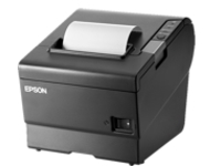 Epson TM-T88V - receipt printer - B/W - thermal line