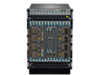 Juniper EX Series 9214 - switch - managed - rack-mountable