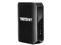 TRENDnet TEW-733GR - wireless router - 802.11b/g/n - desktop
