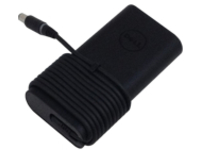 Dell 3 Prong AC Adapter - power adapter - 90 Watt