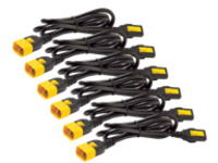 APC AP8000 - power cable - IEC 60320 C13 to IEC 60320 C14 - 1.22 m