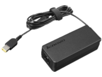 Lenovo ThinkPad 65W AC Adapter (Slim Tip) - power adapter - 65 Watt