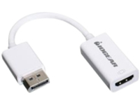 IOGEAR DisplayPort adapter